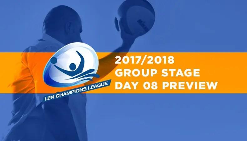 LEN-champions-league-2017-2018-Day08-Preview