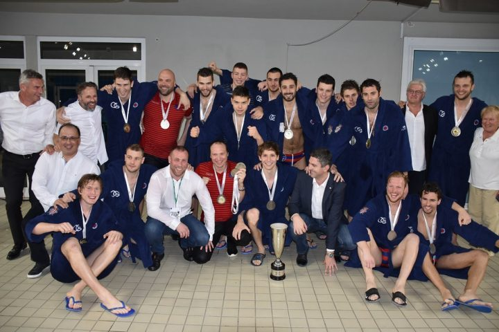 The Trophy Stays in Gruž – Jug CO Continues Its Dominance