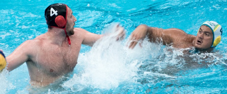 WPWL Inter-Continental Men, Day 4: The Battle of Giants in The Finals