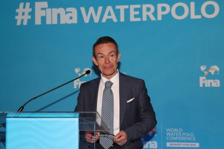 Water Polo Conference , Day 2 – Experts take part in round-tables and more panels