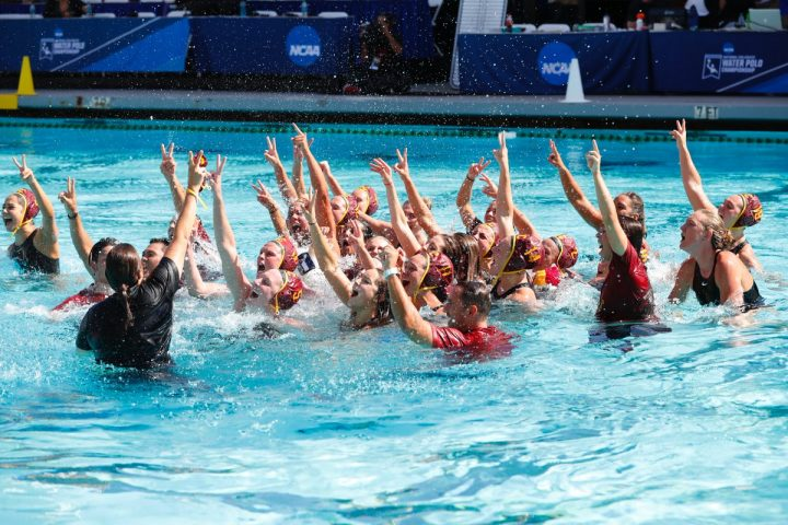 [FINALS] 2018 NCAA Title Goes to USC, Stanford Follows with a Tight Score