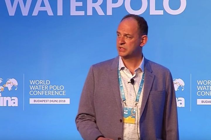 "Extensive Interview with Dragan Jovanović: ""This Is the Very Beginning of Water Polo Modernization"""