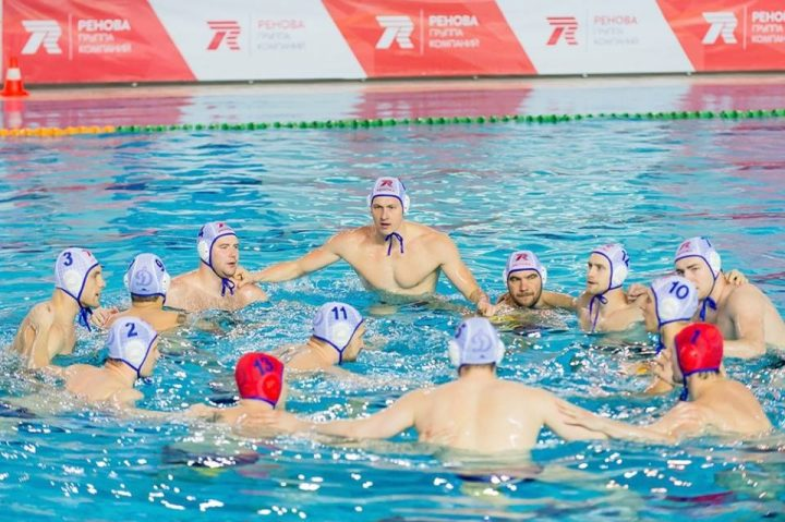 The Long-awaited Championship Dynamo Moscow Triumphs After 16 years!