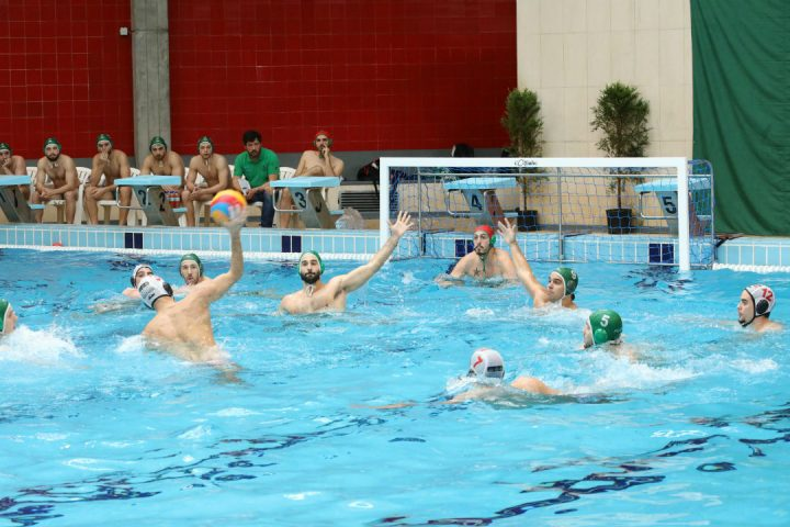 Fluvial Portuense and Naval Povoense Begin The Finals Tomorrow