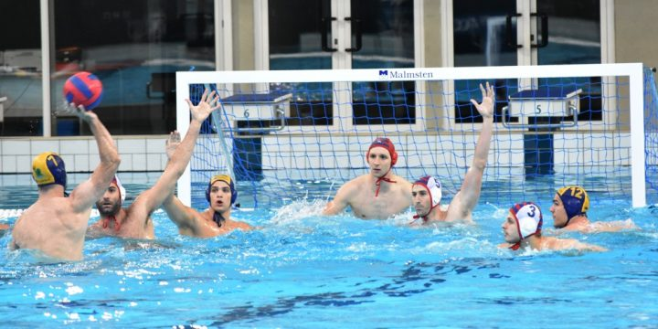 To keep up with water polo news from around the globe, follow us on Twitter and Facebook.