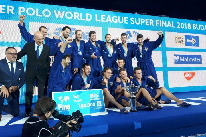 Men's World Super Final — Montenegro Claims Second Title After Shootout Win Over Hungary!