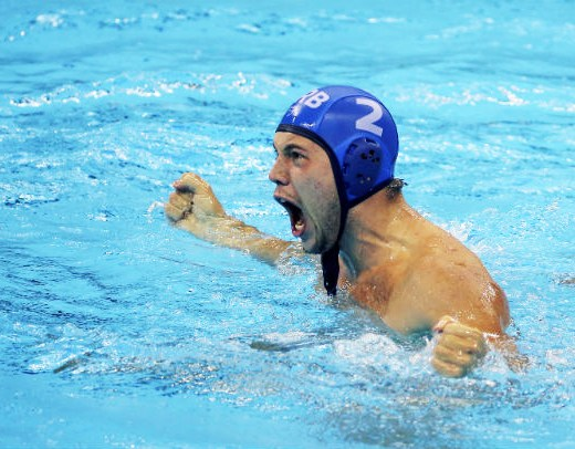 "Dušan Mandić: ""This is not the water polo I learned to play growing up!"""
