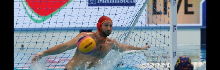 Men's World Super Final — Spain Edges Out World Champion Croatia in Shootout, Montenegro Downs Hungary