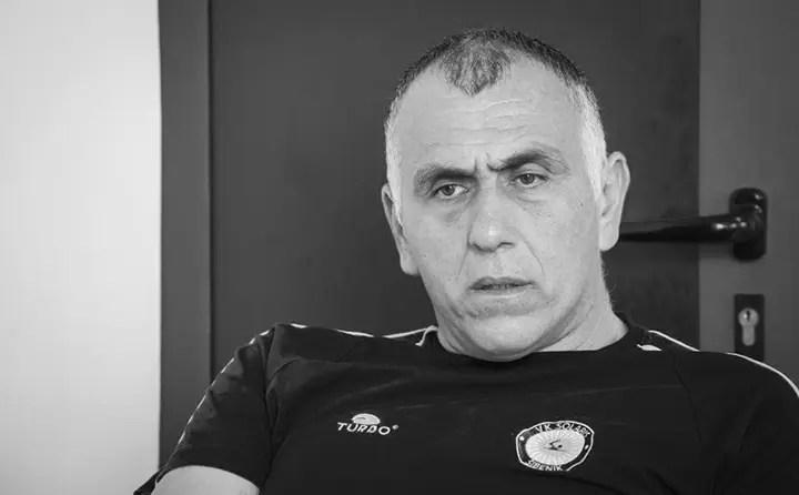 Renato Vrbičić — Croatian Water Polo Olympian — Passed Away