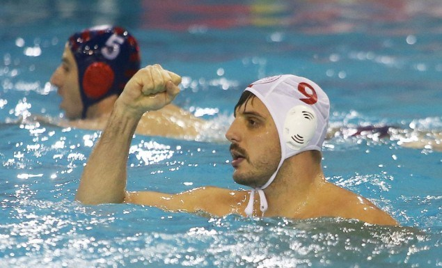 Big Transfer Cancelled — Mourikis Stays in Olympiacos!