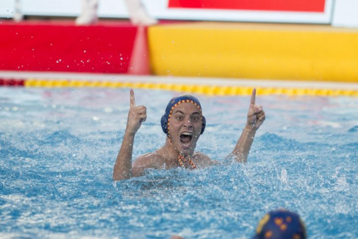 Spain Wins 23-goal Epic against Hungary, Greece Stuns The Serbs — World Men's Youth, Day 7