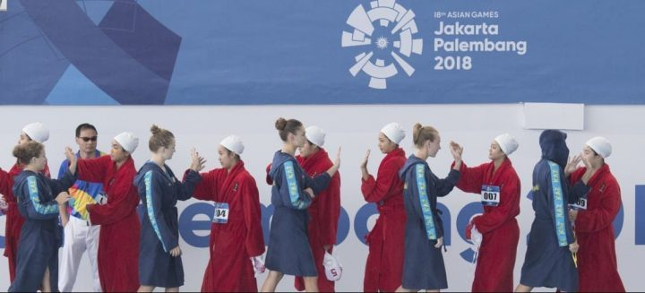 ASIAN GAMES 2018] Women's Tournament, Day 4 — China Still Holds The