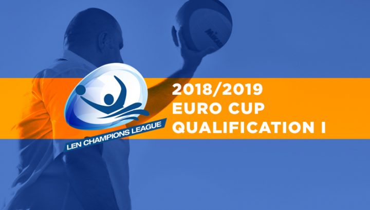 Euro Cup, Qualification Round I