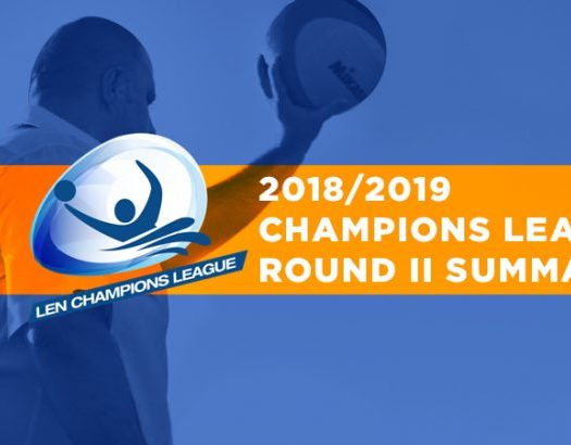 Champions League, Qualification, Round II – Summary
