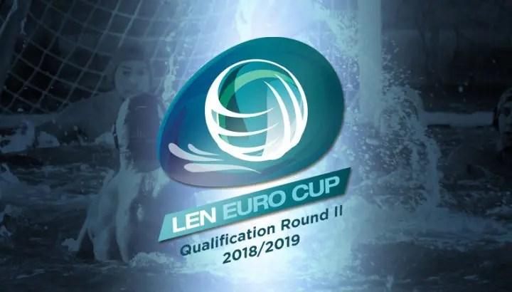 Men's Euro Cup, Qualification Round II – Summary