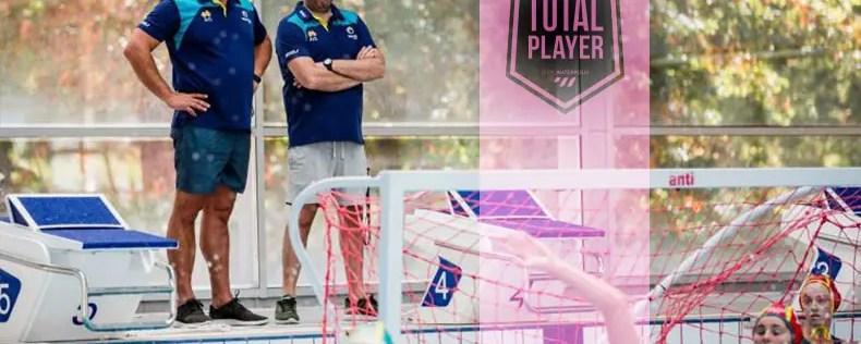 Total Player 2018 by Predrag Mihailovic