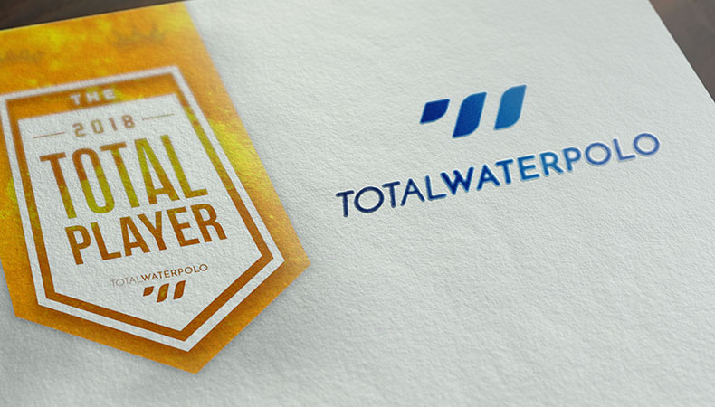 Total Player 2018 by Total Waterpolo
