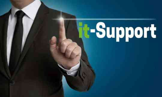 IT support Long Island