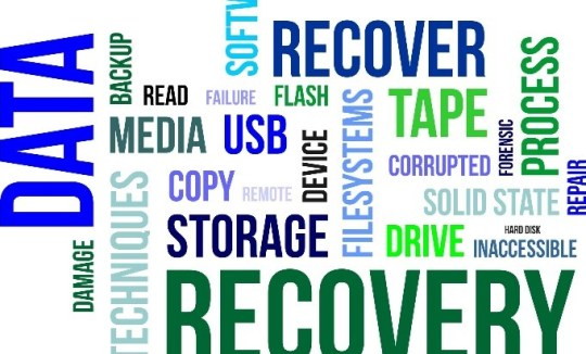IT support Long Island, data recovery Long Island