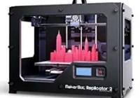 replicator 2 review