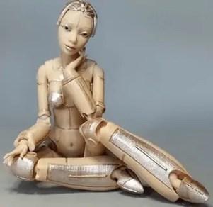 3D object 1