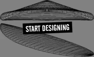 disrupt surfing start designing