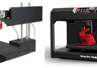 replicator vs printrbot