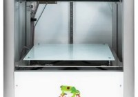 review of the leapfrog creatr