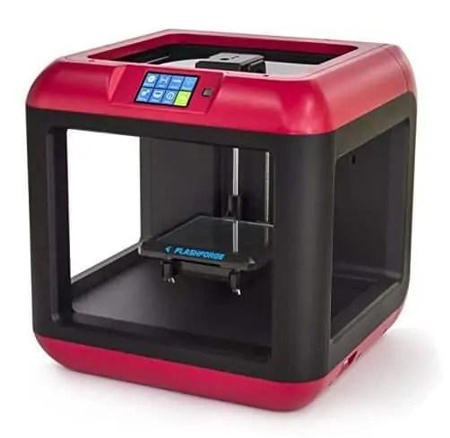 flashforge finder 3d printer