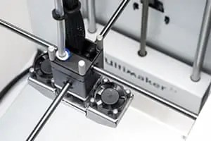 Ultimaker Close-Up
