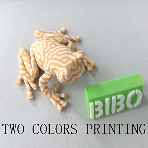 Bibo 2 Review: Reasons to Buy/NOT to Buy in 2019 - Total 3D Printing