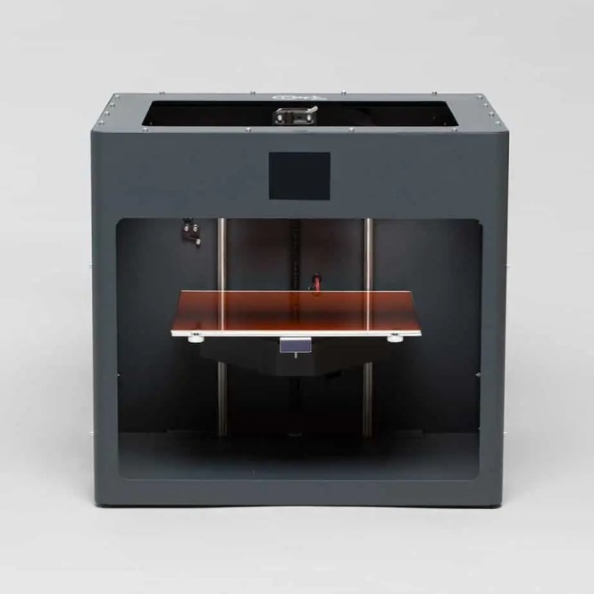 CraftUnique CraftBot PLUS 3D Printer Review