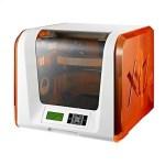The Da Vinci Jr. 1.0 3D Printer Review