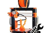 Top 5 Best Open Source 3D Printers for 2017