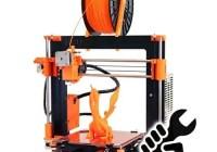 Top 5 Best Open Source 3D Printers for 2017