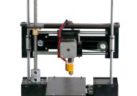 OneUp 3D Printer Review