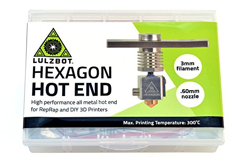 The Best 3D Printer Hot Ends to Use [UPDATED for 2019] - Total 3D