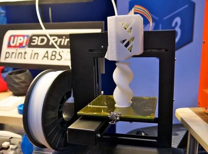 3d printing abs