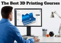Best 3D Printing Courses