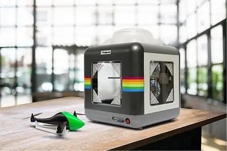 Polaroid Nano Plus 3D Printer