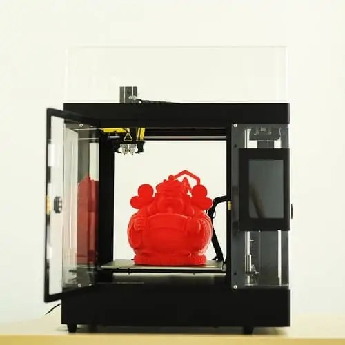 Raise3D N2 Printing