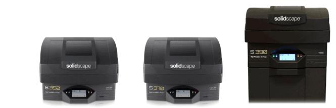 solidscape printers
