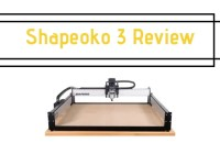 Shapeoko 3 Review