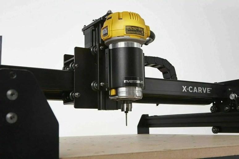 x carve 3d printer