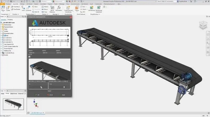 Autodesk Inventor Design Automation