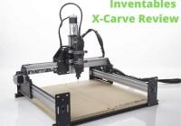Inventables X-Carve Review