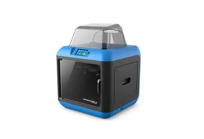 flashforge invertor 2 3d printer