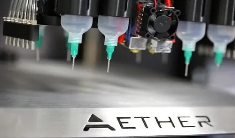 Aether 1