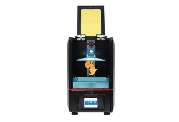 anycubic photon printer