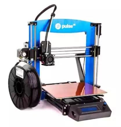 Our Favorite 3D Printer for Nylon?